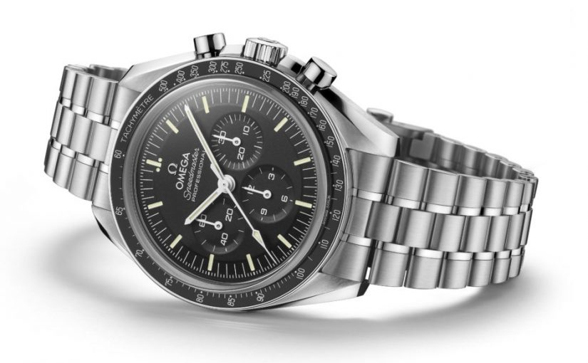 AAA Omega Updated New Speedmaster Professional Moonwatch Replica Watches with Master Chronometer Calibers