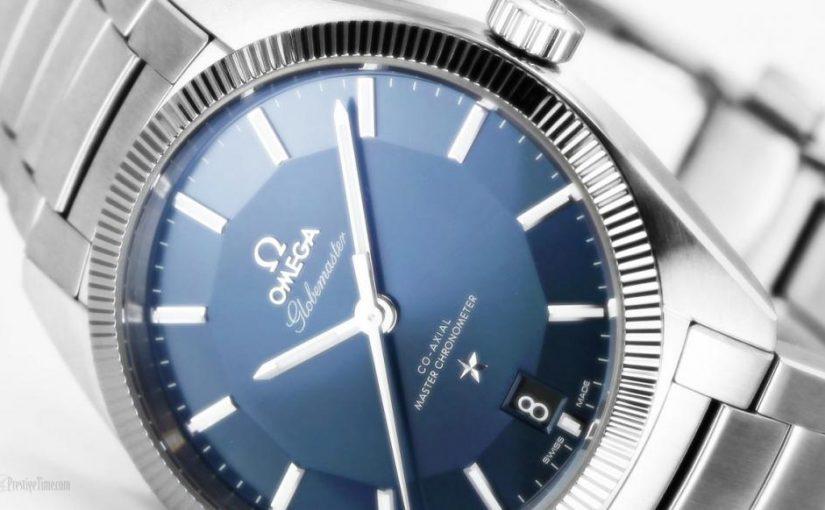 A World Class Chronometer:Luxury Omega Globemaster Replica Watches