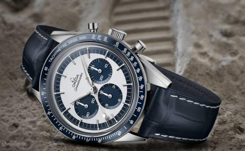 Reviewing of High Quatily Omega Speedmaster Moonwatch CK2998 Replica Watches
